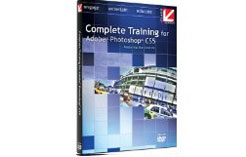 Complete Training for Adobe Photoshop CS5