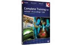 Complete Training for Photoshop CS6 & CC