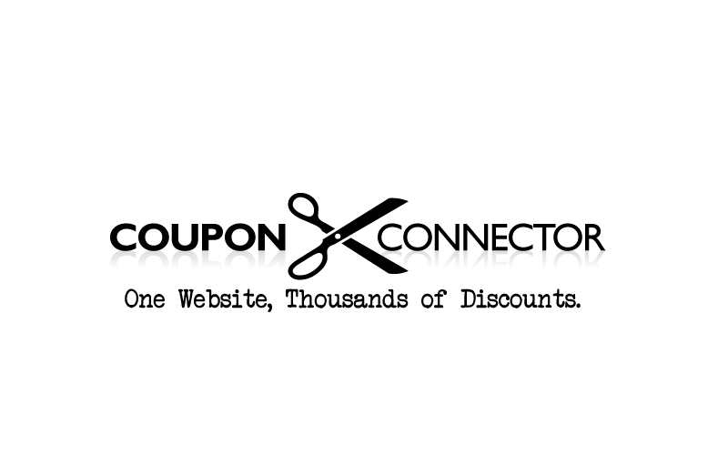 Logo design for CouponConnector